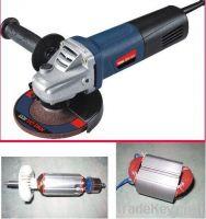 angle grinder/polisher
