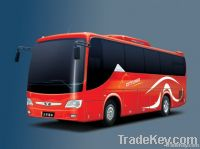 passenger used buses for sale GDW6103H inter city bus price