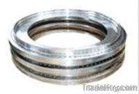 Wind Tower Flange/ Forged Ring, CE Certified
