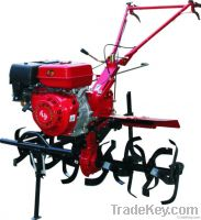 173  gasoline  power tiller Rotary tiller