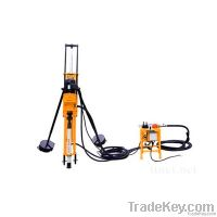 Portable DTH Drilling Rig