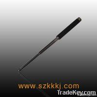 Titanium Black Three Telescopic Stick Rejection
