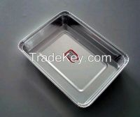 Aluminium Foil Disposable Container
