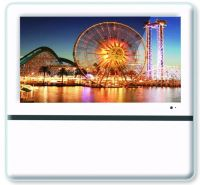21.5 INCH LCD ADVERTISING PLAYER with CE, ROHS