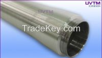 Rotary sputtering target Silver(Ag)