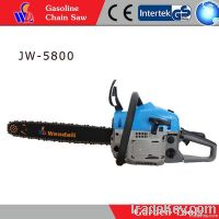 good engine start chain saw 58cc