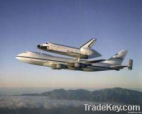 International Air Freight/Airway Transportation