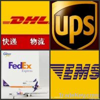 International EXPRESS DELIVERY/International Courier