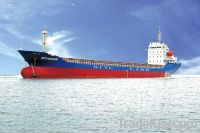 freight forwarder and container shipping