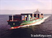 Container ocean shipping to BELGIUM, booking container
