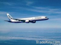 International Air Freight/Airway Transportation