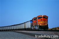 International Railway Transportation