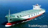 Foshan sea freight, freight agent, freight forwarder
