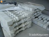 nature crystal white marble tiles
