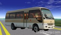 bus type 201 MODEL, DIESEL , Gasoline , CNG , LNG 25 - 30 seats , LHD and RHD