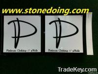 Die Cutting Custom Label & Vinyl Sticker