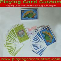 Promotional Playing Cards & Poker