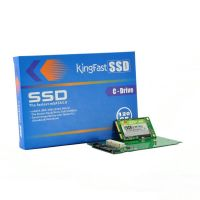 Kingfast High-tech mSATA3.0 MLC Solid State Drive SSD for Embeded System