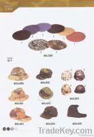 military beret