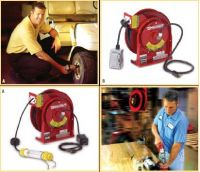 Multi-Purpose Hose Reel/Aviation reel/FireFighting Reel
