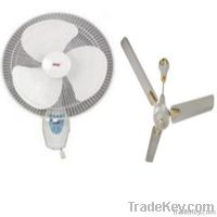 Electrical Fans
