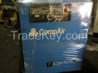 CompAir Cyclon 111 Screw Compressor