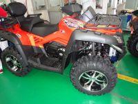 CFMOTO 800CC 4WD quad ATV