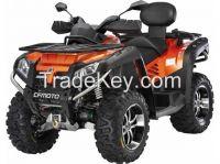 CFMOTO 800cc ATV for sale