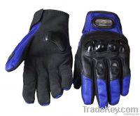 2012 new motorcycle full finger gloves