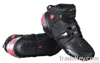 2012 New Motorcycle boots