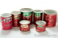 Italian Tomato Paste Double Concentrated