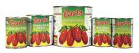 Plum Tomatoes, Tomato Sauce, Made In Italy New crop Available Delicious Taste