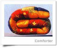 Comforter/Duvet/Quilt