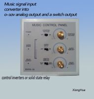musical fountain controller XHYK-10
