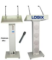 Multifunctional Movable Lectern (Dais)
