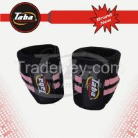 """WRIST WRAP HEAVY WEIGHTLIFTING 18"""" AND 12"""""""