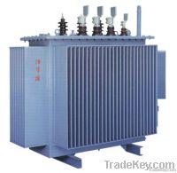 Special Transformer Oil