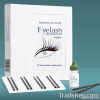 OEM packaging eyelash gorwth liquid based on your need
