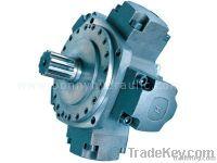NHM Series Hydraulic Motor