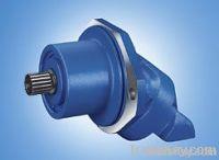 A2FE series hydraulic motor