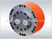 QJM series hydraulic motor