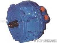 Replace Rexroth SAI hydraulic motor
