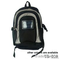 Solar Backpack, Solar Bag, Solar Bag Charger, solar travelling bag