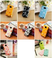 Temporary Special Price MERCURY LCP(Liquid Cubic Printing) JELLY CASE