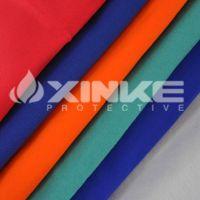 100% Cotton Proban Flame Retardant Fabric for Clothing
