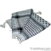 Arab  scarf