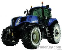 Spare Parts for New Holland