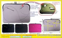 Laptop Sleeve, Laptop Bag, Computer Bag, Notebook Bag
