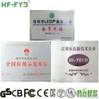 36W-60W 5V8A 9V3.5A 9V4A 9V4.5A 9V5A 9V6A Adapter cUL/FCC/CE/GS/CB/SAA