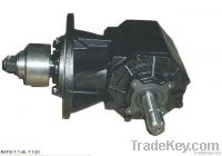 agricultural gearbox / Lawn mower gearbox / OEM gearbox